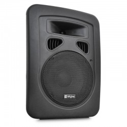"SP800A ABS Actieve PA speaker 8"" 160W"