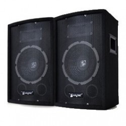 Sl06 Disco Speakerbox 06 150W - Per Paar