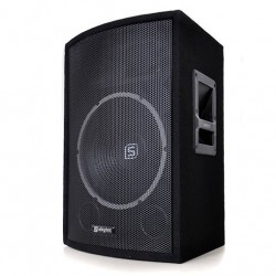 Sl18 Disco Speakerbox 18 600W - Per Stuk